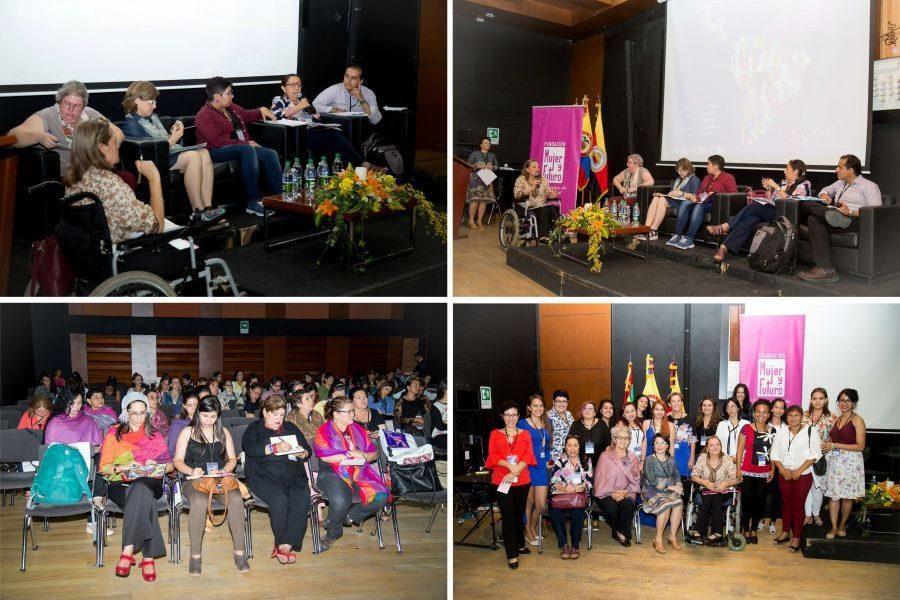 Diálogo feminicidios en latinoamérica