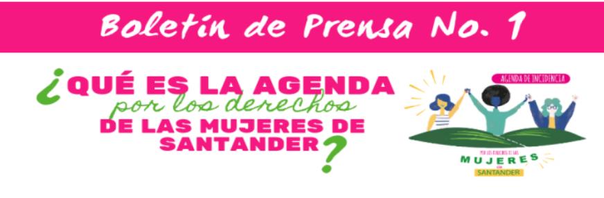 Agenda por los derechos de las mujeres